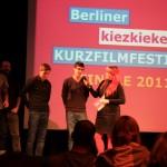 FILMEMACHER KK KIEZKLISCHEES