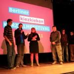 PERSPEKTIVE MARZAHN: SEBASTIAN FINCK, DANIEL HEIMBACH (v. li)