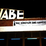 kiezkieken IN DER WABE
